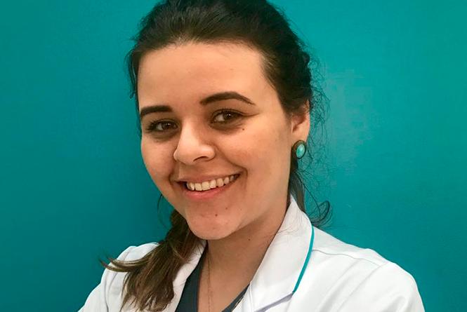 Conheça a Dra. Camila, nossa veterinária oncologista aqui no Vet Plus
